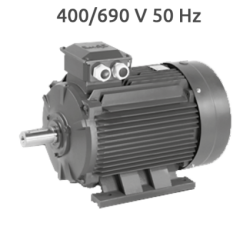 Motor 2,2 KW (3 CV) 750 RPM Trifasico CEMER
