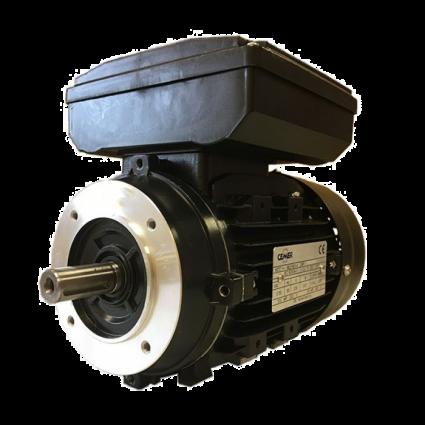 Motor Monofasico CEMER 3000 RPM 0.12 CV