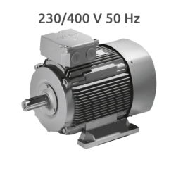 Motor 2 Velocidades 750/1500 1,9/3,0 KW...