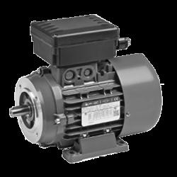Motor Monofásico  1500 rpm 1,5 KW (2 CV) de par...