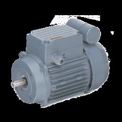 Motor Monofásico  1500 rpm 1,5 KW (2 CV) de...