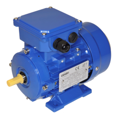 Motor 0,37 KW (0.5 CV) 3000 RPM Trifasico CEMER