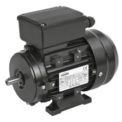 Motor 0,55 KW (0,75 CV) 1500 RPM Monofasico...