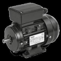 4MLE90S Motor 1,1 KW (1,5 CV) 1500 RPM Monofasico Alto par de arranque CEMER