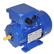 6P-MS801 Motor 0,37 KW (0.5 CV) 1000 RPM Trifasico CEMER