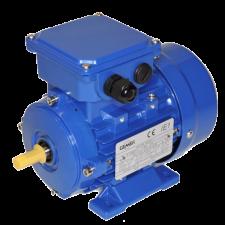 4P-MSE803 Motor eléctrico 1,1 KW (1,5 CV) 1500 RPM Trifásico CEMER
