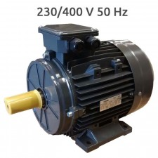 4P-IE3-MS112M1 Motor 4 KW (5,5 CV) 1500 RPM Trifasico IE3 CEMER