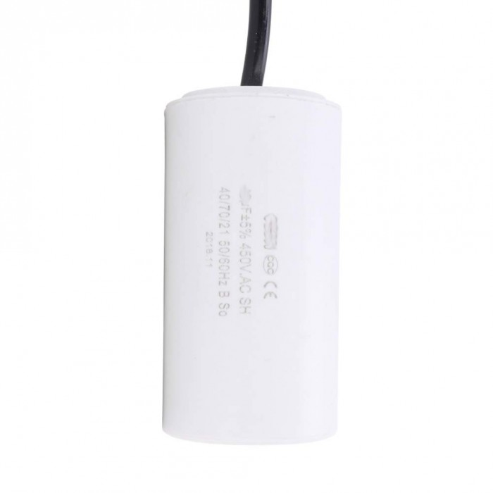 CE250uF condensador electrolitico 250 uF