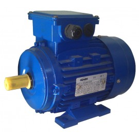 4P-IE2-MS802 Motor 0,75 KW (1 CV) 1500 RPM Trifasico IE2 CEMER
