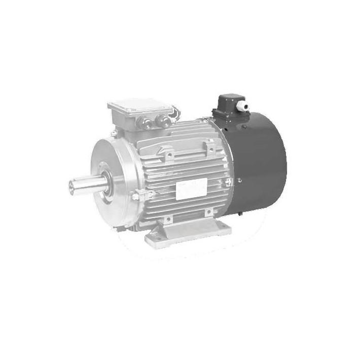 UVI G-80B3 Unidad de Ventilación independiente