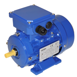 8P-MSE801 Motor 0,18 KW (0.25 CV) 750 RPM Trifasico CEMER