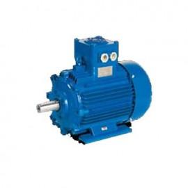 4 ASA80B Motor 0,75 KW (1 CV) 1500 RPM Antideflagrante UMEB
