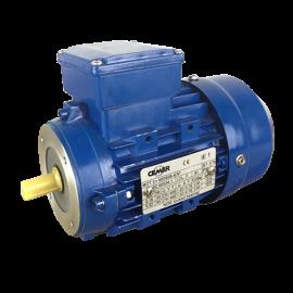 6P-IE3-MS100L B14 Motor 1,5 KW (2 CV) 1000 RPM Trifasico IE3 CEMER