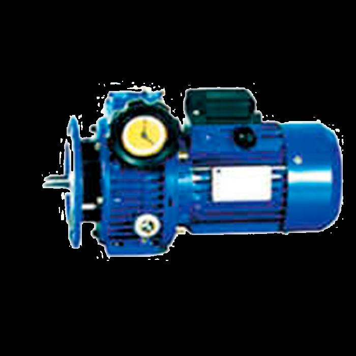 Jalmac ZMVB010 Variador de discos planetarios para motor 1 CV JALMAC