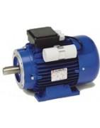 motor monofasico 1500 rpm con condensador permanente