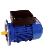 Motores monofásicos de alto par de arranque 1500 rpm